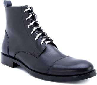 Zanzara Lombardo Cap Toe Boot