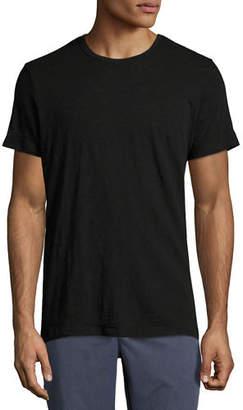 ATM Anthony Thomas Melillo Slub Jersey Crewneck T-Shirt