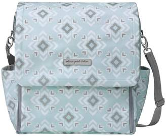 Petunia Pickle Bottom Diaper Bag Backpack