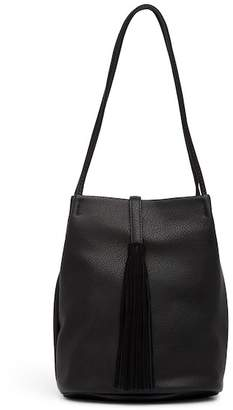 Street Level Bucket Shoulder Bag