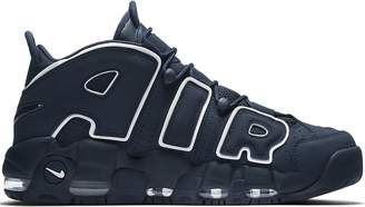 Nike More Uptempo Obsidian (GS)
