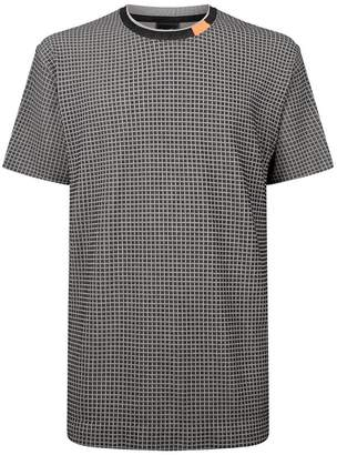 Nike Tech Pack Grid T-Shirt
