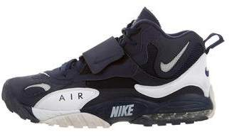 Nike Speed Turf Dallas Cowboys Sneakers