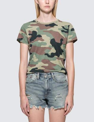 Polo Ralph Lauren Camo Short Sleeve T-shirt