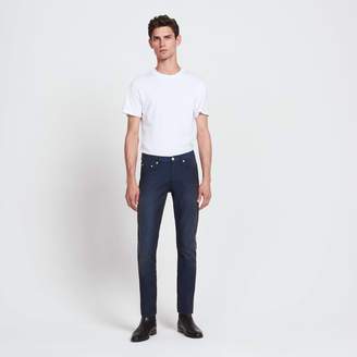 Sandro Indigo jeans - Narrow cut