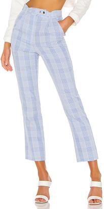 Lovers + Friends Collins Pant
