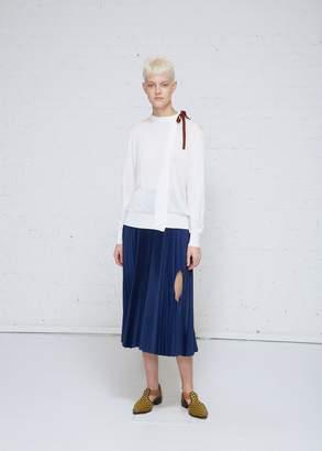 TOGA Archives High Gauge Knit Pullover