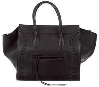 Céline Medium Luggage Phantom Tote