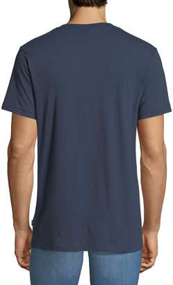 Wesc Men's Max Snake Script T-Shirt