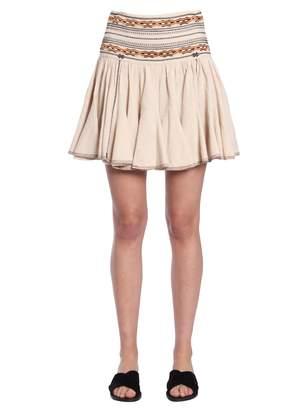 Etoile Isabel Marant Breeda Skirt