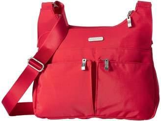 Baggallini Crossover Crossbody Cross Body Handbags