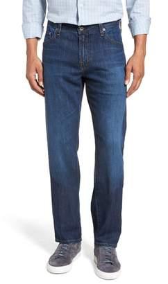 AG Jeans Graduate Slim Straight Leg Jeans