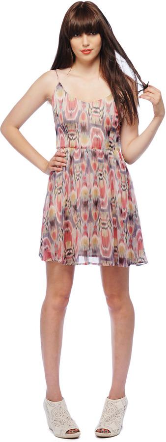 Heller Dress