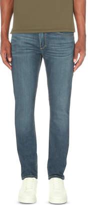 Paige Croft birch slim-fit skinny jeans
