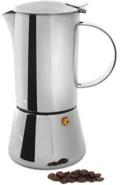 Berghoff Studio Espresso & Coffee Maker- 1.25 Cup