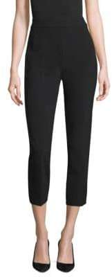Kate Spade New York Polished Cigarette Ankle Pants