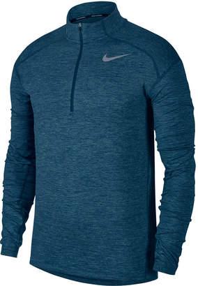 Nike Men's Dry Element Half-Zip Running Top