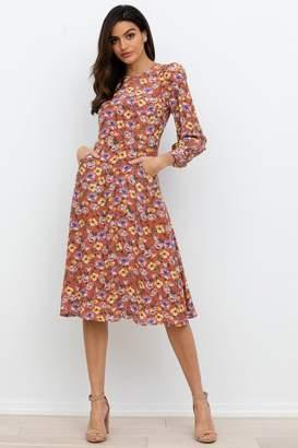 Yumi Kim Love Me Tender Dress