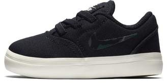 Nike SB Check Canvas Baby&Toddler Shoe