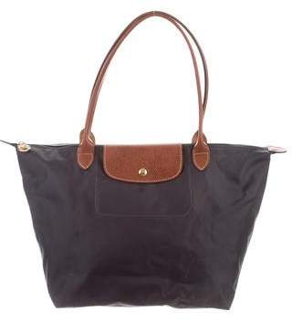 Longchamp Large Le Pliage Tote