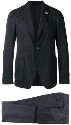 Lardini classic tailored suit