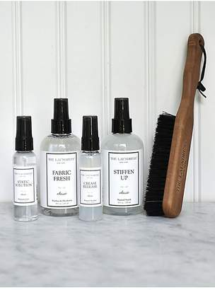 The Laundress Men's Garment Care Kit