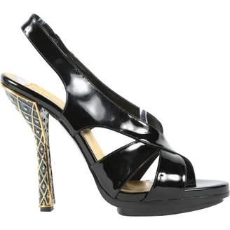 Balenciaga Patent leather heels