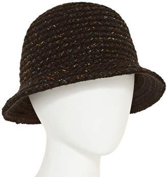 Cloche August Hat Co. Inc. Knit Braid Hat