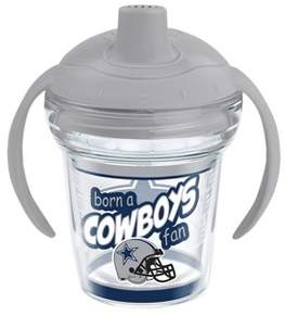 Tervis NFL Dallas Cowboys Born A Fan 6oz Sippy Cup with Lid
