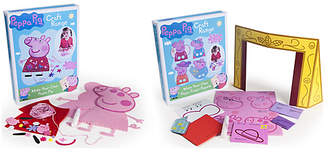 Peppa Pig Make Your Own Peppa Puppet Kit