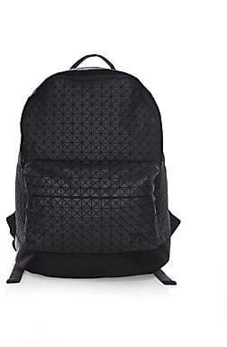 Bao Bao Issey Miyake Men's Geometric Daypack Backpack
