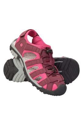 Warehouse Mountain Trek Womens Shandal Beach Shoes -Summer Sandals Women