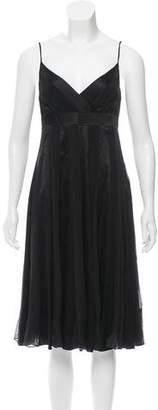 Diane von Furstenberg Silk Roma Dress