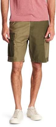 Levi's Colorblock Carrier Cargo Shorts