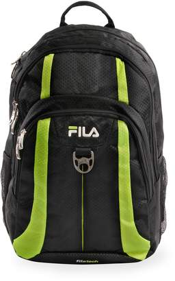 Fila Edge Laptop & Tablet Backpack