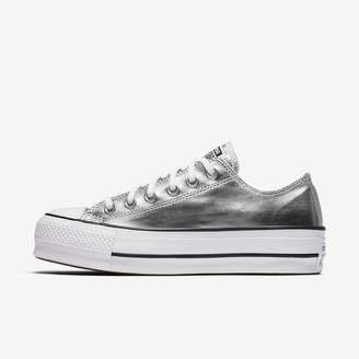 Converse Chuck Taylor All Star Lift Low Top Women's Shoe