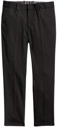 H&M Suit trousers