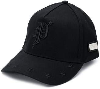 04b26401d49ee Philipp Plein Black Hats For Men - ShopStyle Canada