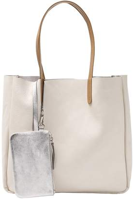 White Stuff Vale Reversible Tote Bag