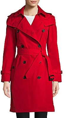 Burberry (バーバリー) - Burberry Burberry Women's Amberford Trench Coat