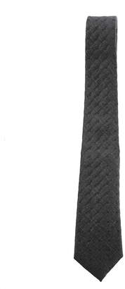 Rag & Bone Wool Dot Tie