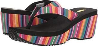 Volatile Women's Beloved Wedge Sandal