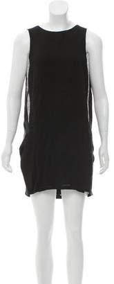 Theyskens' Theory Sleeveless Mini Dress w/ Tags