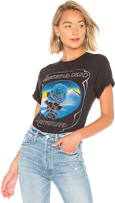 Junk Food Clothing Grateful Dead Winterland Tee