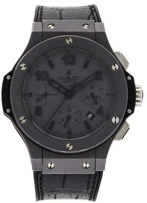 Hublot Big Bang Tantalum Watch