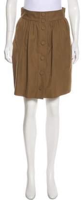 Stella McCartney Knee-Length Flare Skirt w/ Tags