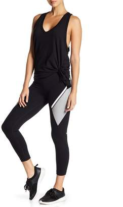 Vimmia Battle Capri Leggings