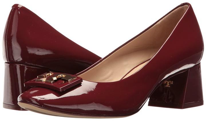 Tory Burch - Gigi 50mm Pump Women's Shoes