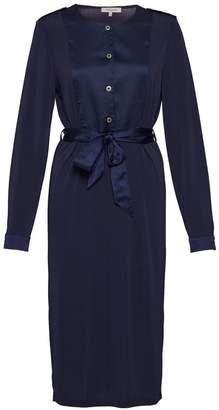 Great Plains Michaella Jersey Belted Dress
