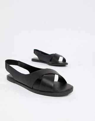 Aldo flat summer shoes